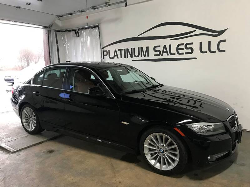 BMW Series D In Hasbrouck Heights NJ Platinum Sales LLC - Bmw 3 series 335d