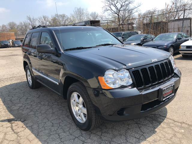 2010 Jeep Grand Cherokee For Sale At Platinum Sales LLC In Hasbrouck  Heights NJ