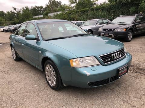 1999 Audi A6 For Sale In Hasbrouck Heights NJ