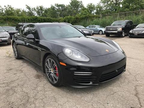 2015 Porsche Panamera for sale in Hasbrouck Heights, NJ