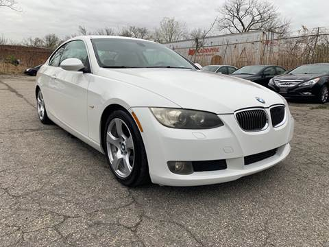 Bmw 3 Series For Sale In Hasbrouck Heights Nj Platinum Sales Llc