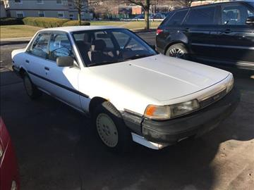 1987 Toyota Camry for sale in Hasbrouck Heights, NJ