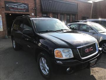 2004 GMC Envoy XL for sale in Hasbrouck Heights, NJ