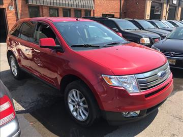 2010 Ford Edge for sale in Hasbrouck Heights, NJ