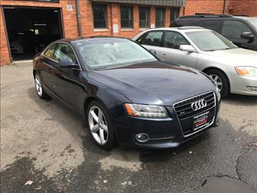 2009 Audi A5 for sale in Hasbrouck Heights, NJ