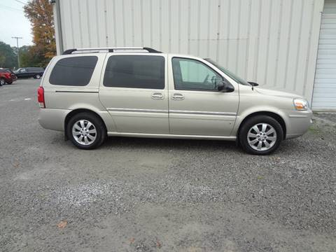 2007 Buick Terraza for sale in New Waterford, OH