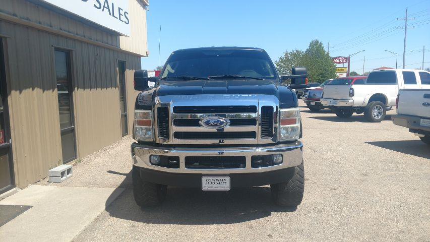 2008 Ford F-250 Super Duty Lariat Pickup 4D 6 3/4 ft - Grand Island NE