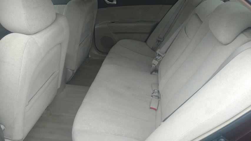 2006 Hyundai Sonata GLS Sedan 4D - Grand Island NE