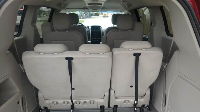 2008 Dodge Grand Caravan SXT Extended Mini-Van 4dr - Grand Island NE