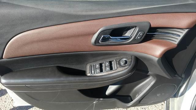 2016 Chevrolet Malibu Limited LTZ 4dr Sedan - Grand Island NE