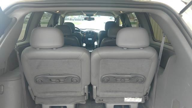 2004 Chrysler Town and Country Limited 4dr Extended Mini-Van - Grand Island NE
