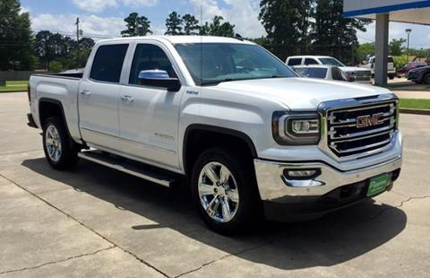 2017 GMC Sierra 1500 for sale in Carthage TX