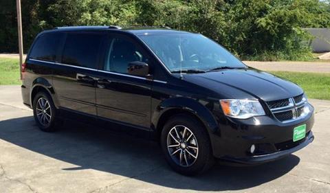 2016 Dodge Grand Caravan for sale in Carthage TX