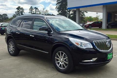 2017 Buick Enclave for sale in Carthage, TX