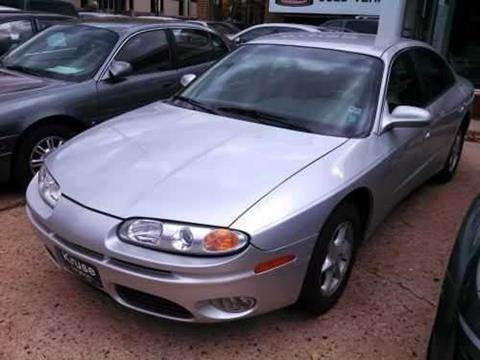 Oldsmobile aurora for sale in wisconsin for Baraboo motors used cars
