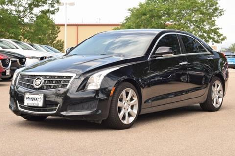2013 Cadillac ATS for sale in Longmont, CO