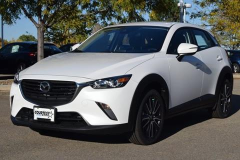 2018 Mazda CX-3 for sale in Longmont, CO