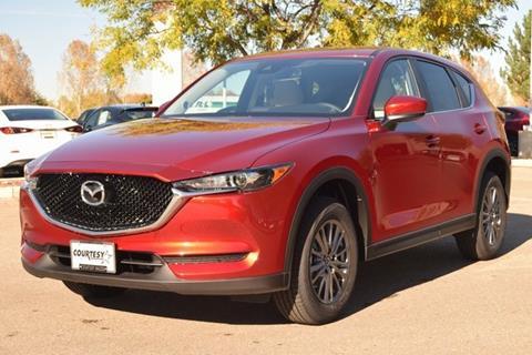 2017 Mazda CX-5 for sale in Longmont, CO
