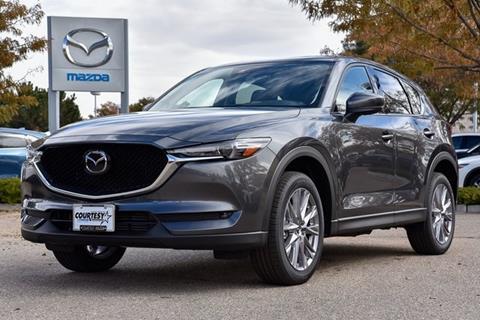 2019 Mazda CX-5 for sale in Longmont, CO