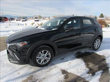 2016 Mazda CX-3 for sale in Longmont, CO