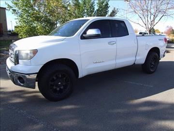 2008 Toyota Tundra for sale in Longmont, CO