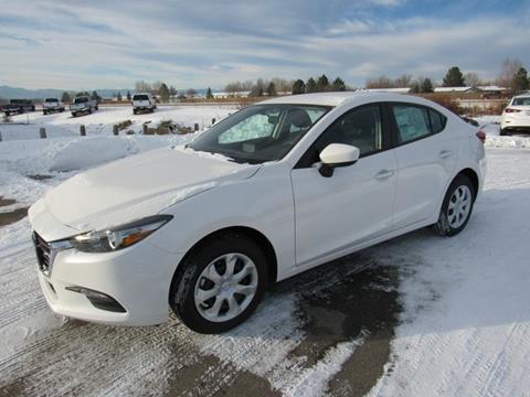 2017 Mazda MAZDA3 for sale in Longmont, CO