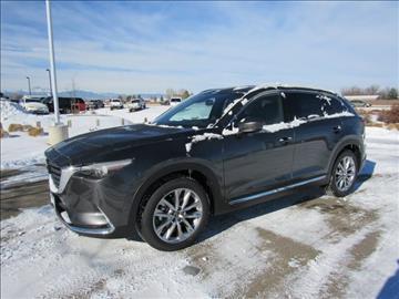 2016 Mazda CX-9 for sale in Longmont, CO