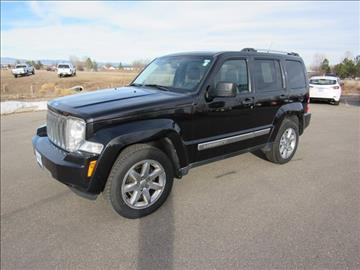 2011 Jeep Liberty for sale in Longmont, CO