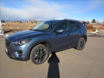 2016 Mazda CX-5 for sale in Longmont, CO
