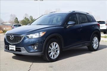 2014 Mazda CX-5 for sale in Longmont, CO