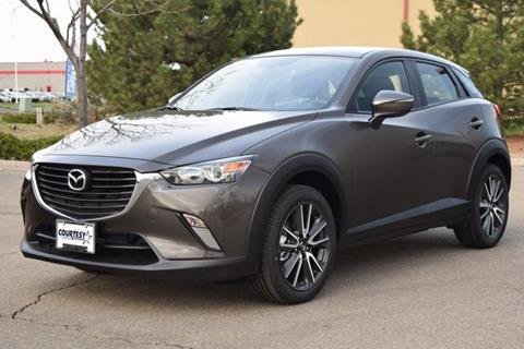 2017 Mazda CX-3 for sale in Longmont, CO