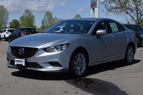 2017 Mazda MAZDA6 for sale in Longmont, CO