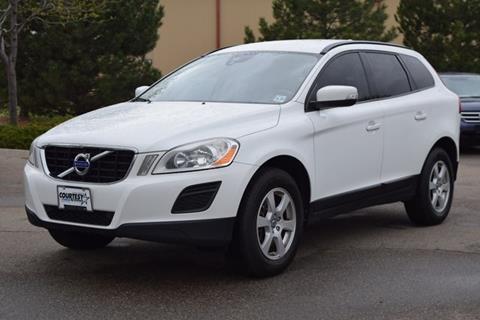 2012 Volvo XC60 for sale in Longmont, CO