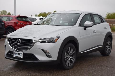 2017 Mazda CX-3 for sale in Longmont, CO