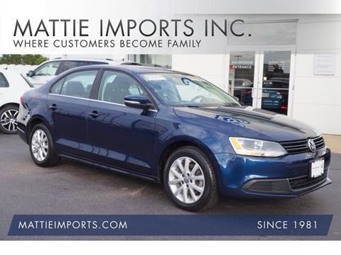 2014 Volkswagen Jetta for sale in Fall River, MA