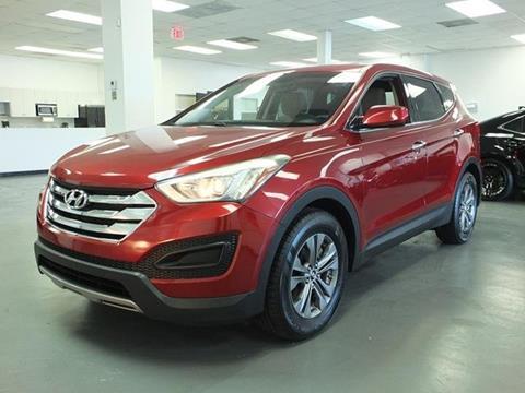 2013 Hyundai Santa Fe Sport for sale in Miami, FL