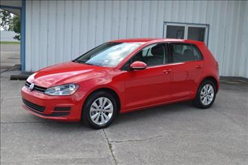 2015 Volkswagen Golf for sale in Knoxville, TN