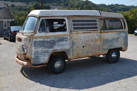 1969 Volkswagen Bus for sale in Knoxville, TN