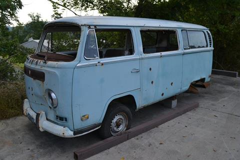 1971 Volkswagen Bus for sale in Knoxville, TN