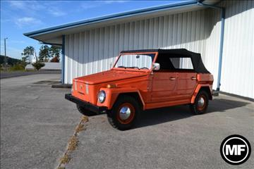 1974 Volkswagen Thing for sale in Knoxville, TN