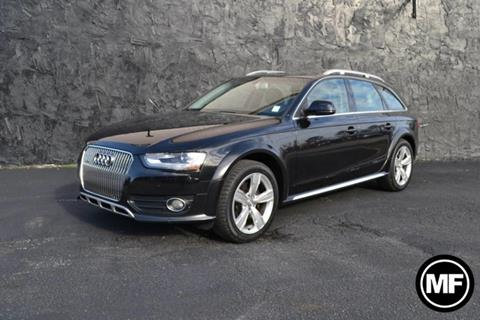 2013 Audi Allroad for sale in Knoxville, TN