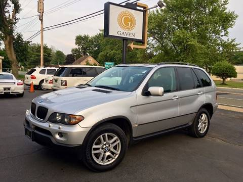Bmw Used Cars For Sale Kenvil Gaven Auto Group