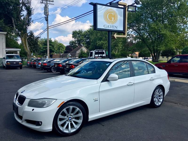 2010 BMW 3 Series for sale at Gaven Auto Group in Kenvil NJ