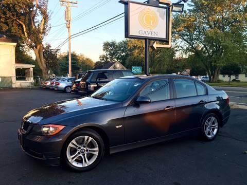 2008 BMW 3 Series for sale in Kenvil, NJ