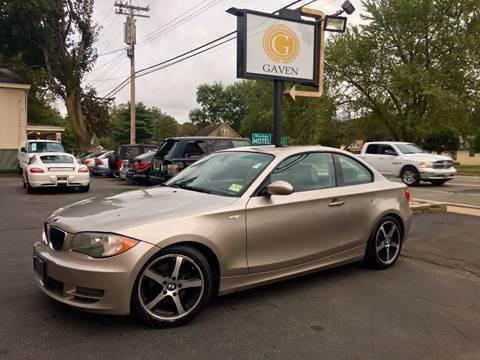 2009 BMW 1 Series for sale in Kenvil, NJ