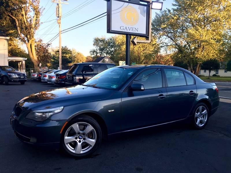 BMW Series For Sale CarGurus - 2008 bmw 545i