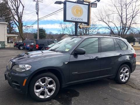 2012 BMW X5 for sale at Gaven Auto Group in Kenvil NJ