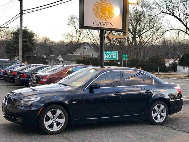 BMW Series For Sale CarGurus - 2008 bmw 525i
