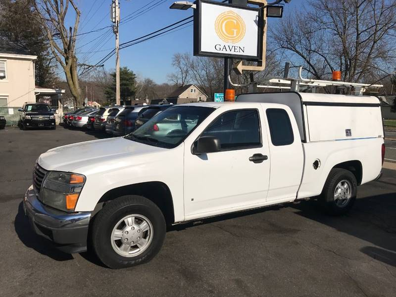 2007 gmc canyon wt 4dr extended cab sb in kenvil nj gaven auto group contact publicscrutiny Image collections