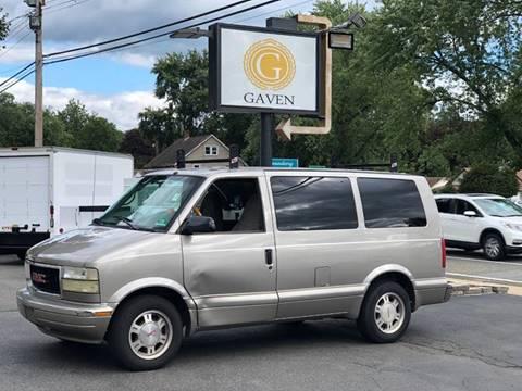 2004 GMC Safari for sale in Kenvil, NJ